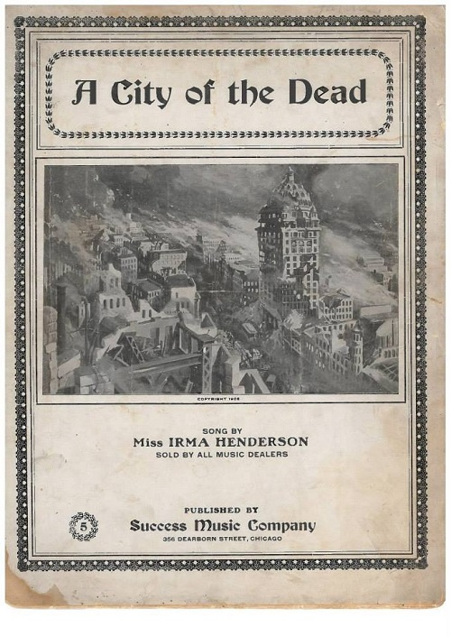 A City of the Dead