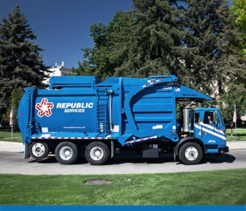 Trash, Recycling, and Street Sweeping / City of Evansville