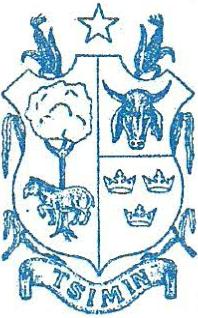 Seal of Municipality of Tizimín