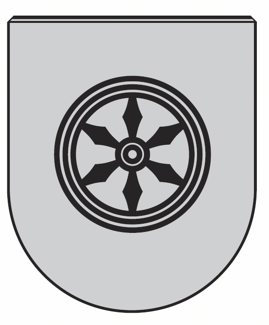 Logo for City of Osnabrueck, Germany