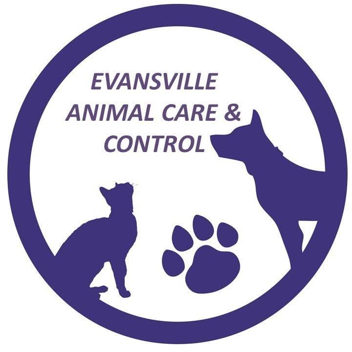 Evansville Animal Care & Control Logo