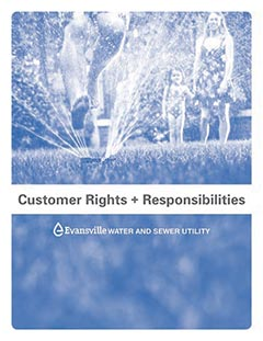 Water Customer Rights and Responsibilities