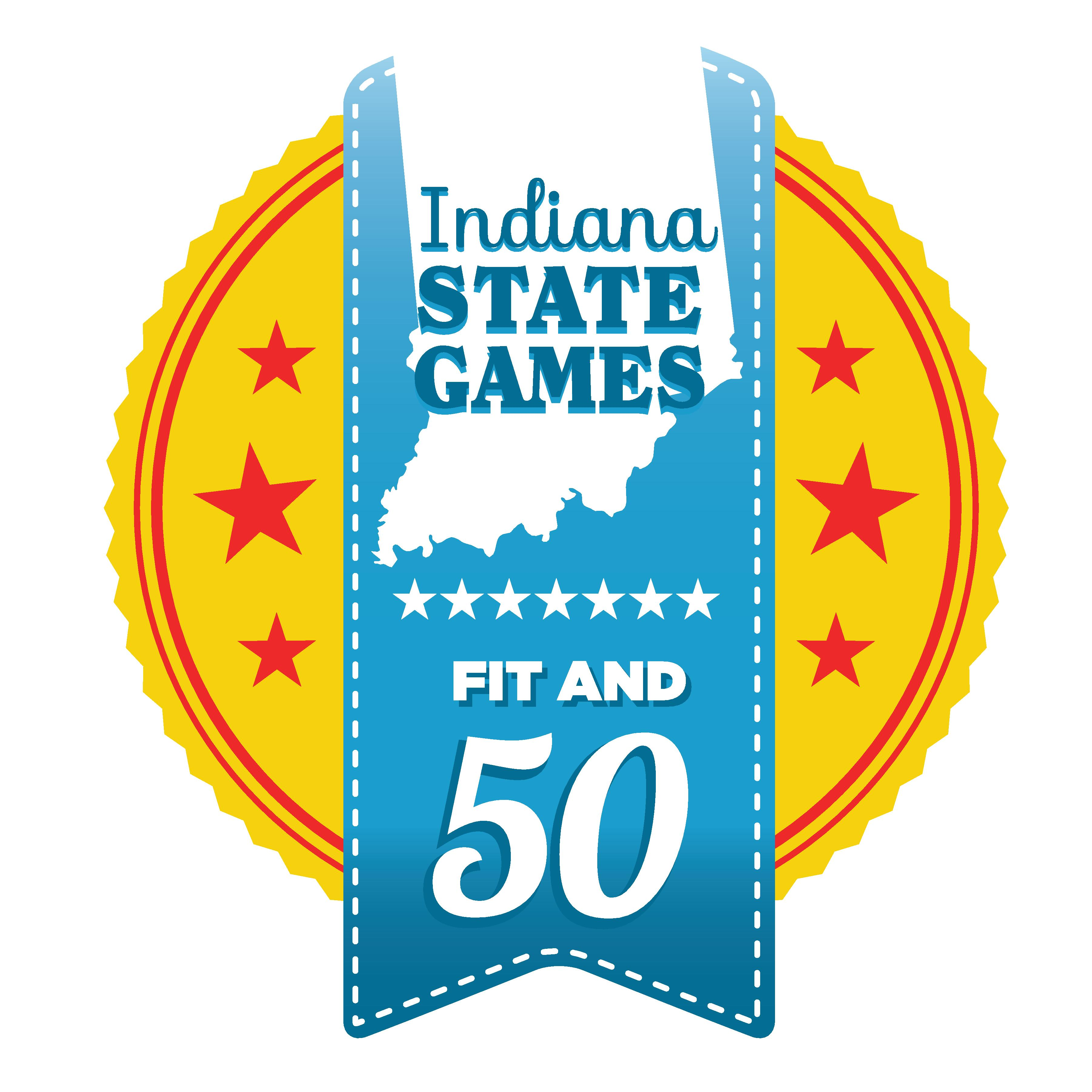 Indiana State Games - Fit and 50